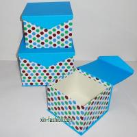 Buy cheap Paper Boxes XF14099 3/S from wholesalers