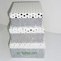 Buy cheap Paper Boxes XF14001 3/S product