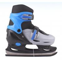 Buy cheap High quality adjustable sizes ice skating shoes for kids and adults model of 532 from wholesalers