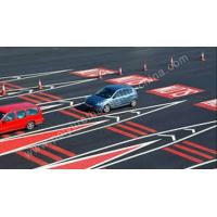 Buy cheap coloured anti-skid surfacing product