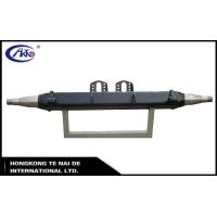 Buy cheap Germany Type Axle Without Brakes product