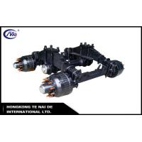 Buy cheap 24ton-36ton Low Mounting Bogie Suspension product