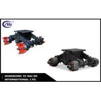 Buy cheap 24ton-36ton High Mounting Bogie Suspension product