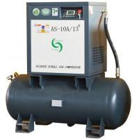 Scroll Air compressor ASG series