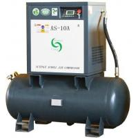 Buy cheap Scroll Air compressor ASG series product