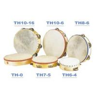 Percussions TH10-16 TH10-6