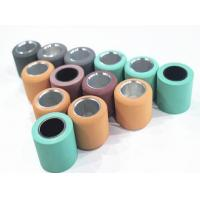 Buy cheap Rubber cots for spinning machine product