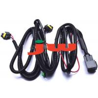 Buy cheap Original 7 PIN Trailer Connector Wiring With Controller , Trailer Wiring Adapter from wholesalers