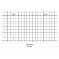 Cheap Distortion Grid Test Chart wholesale