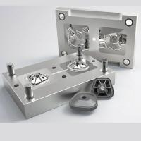 Buy cheap Plastic Injection Molded-in Color Suppliers product