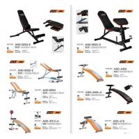 Buy cheap Dabang Professional Produce Sit Up Bench,weight Bench ,fitness Equipment ,climber Fitness Equipment product