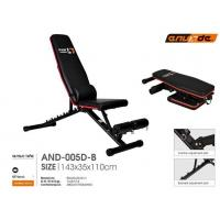 Buy cheap Universal 6 Position Weight Bench product