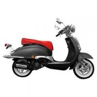 Buy cheap 2017 EURO IV Aurora III -new retro scooter 50CC/125CC cheap gas scooters for sale product