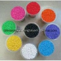 Buy cheap PP Cable Filler Yarn PVC Compound for Cable and Wire Sheath product