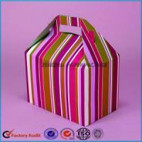 Buy cheap Unique Design Wedding Favor Candy Box product