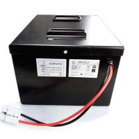Buy cheap 36V 100Ah LiFePO4 Battery Pack for Fishing Boat product