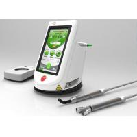 Diode Soft Tissue Dental Laser Therapy Machine 810nm / 980nm Wavelength In Dentistry