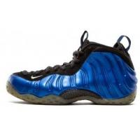 Buy cheap Authentic Nike Air Foamposite one DK Neon Royal product