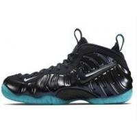 Buy cheap Authentic Nike Air Foamposite Pro Aqua product