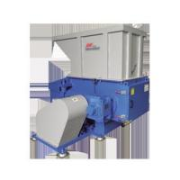 Buy cheap ASG SERIES SINGLE SHAFT SHREDDER product