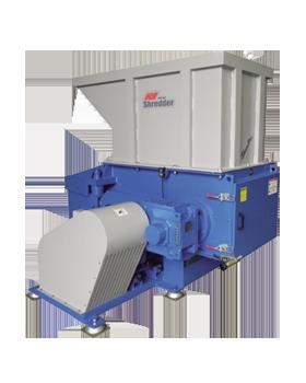 Quality ASG SERIES SINGLE SHAFT SHREDDER for sale