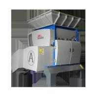 Buy cheap JASG SERIES SINGLE SHAFT SHREDDER product