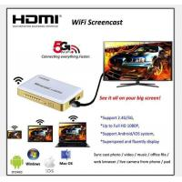 Buy cheap 4K 2K HDMI to HDMI Audio Out Converter from wholesalers