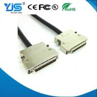 Buy cheap HD50 Scsi Frc Cable Connector Manufacturer Supplier Factory product