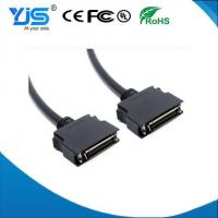 Buy cheap SCSI Cable SCSI Assembly Cable14 20 26 36 50 68 100PIN Connector from wholesalers