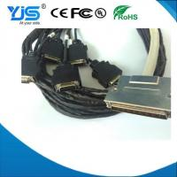 Buy cheap PVC Jacket Full Form 68Pin SCSI Cable CN to DB Type 68Pin Conector IDE Cable Adapter Types from wholesalers