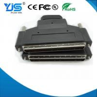 Buy cheap Metal Assembly HDB100P SCSI Cable 100Pin to 100PIN SCSI Server Line Cable from wholesalers