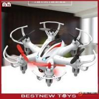 China X30 Drone 2.4G 6 Axis Song Yang Toys RC Helicopter Drone Wireless Transmitter & Receiver on sale