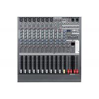 Audio Equipment MX series Mixing Console