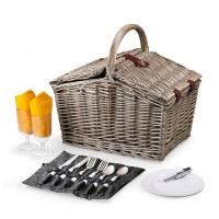 Buy cheap Picnic Time Piccadilly Picnic Basket For Two (Anthology Collection) product
