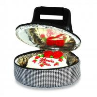 Buy cheap Picnic Plus Cake 'n Carry - Houndstooth product