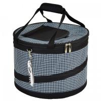 Buy cheap Picnic at Ascot 24 Can Collapsible Cooler -Houndstooth product