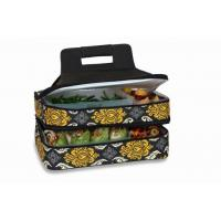 Buy cheap Picnic Plus Entertainer Hot & Cold Food Carrier - Provence Flair product