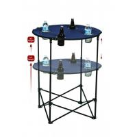 Buy cheap Picnic Plus Portable Tailgate Scrimmage Table, Navy product