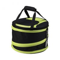 Buy cheap Picnic at Ascot 24 Can Collapsible Cooler -Black/Apple product