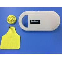 Electronic Ear Tags T002Y-M
