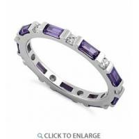 Buy cheap Silver Rings SRZ5254 product