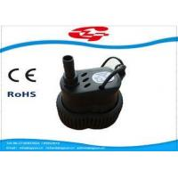 Buy cheap Small Submersible External Aquarium Pump Low Pressure With 13mm Outlet product