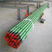 Cheap Plastic Coated Pipe FBE-3PE-PP wholesale