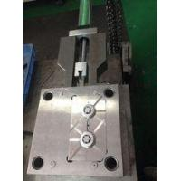 Buy cheap Two Cavities Injection Molding Tooling with Precision Tolerance , LKM Mould Base product
