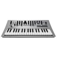 Cheap 37 Slim-Key Fully Programmable Analog Polyphonic Synthesizer wholesale