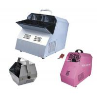 Cheap Large,mediumandsmallbubblemachine wholesale