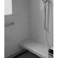 Buy cheap Quick Tiled Shower Bench from wholesalers