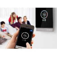 Buy cheap Bosch Offers Smart Room Thermostat for Condensing Boilers product