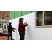 Buy cheap InSoFast Speeds Installation of Continuous Insulation Panels product