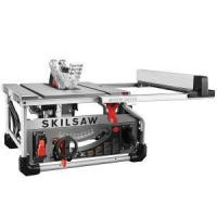 Buy cheap Skilsaw Wormdrive Table Saw product